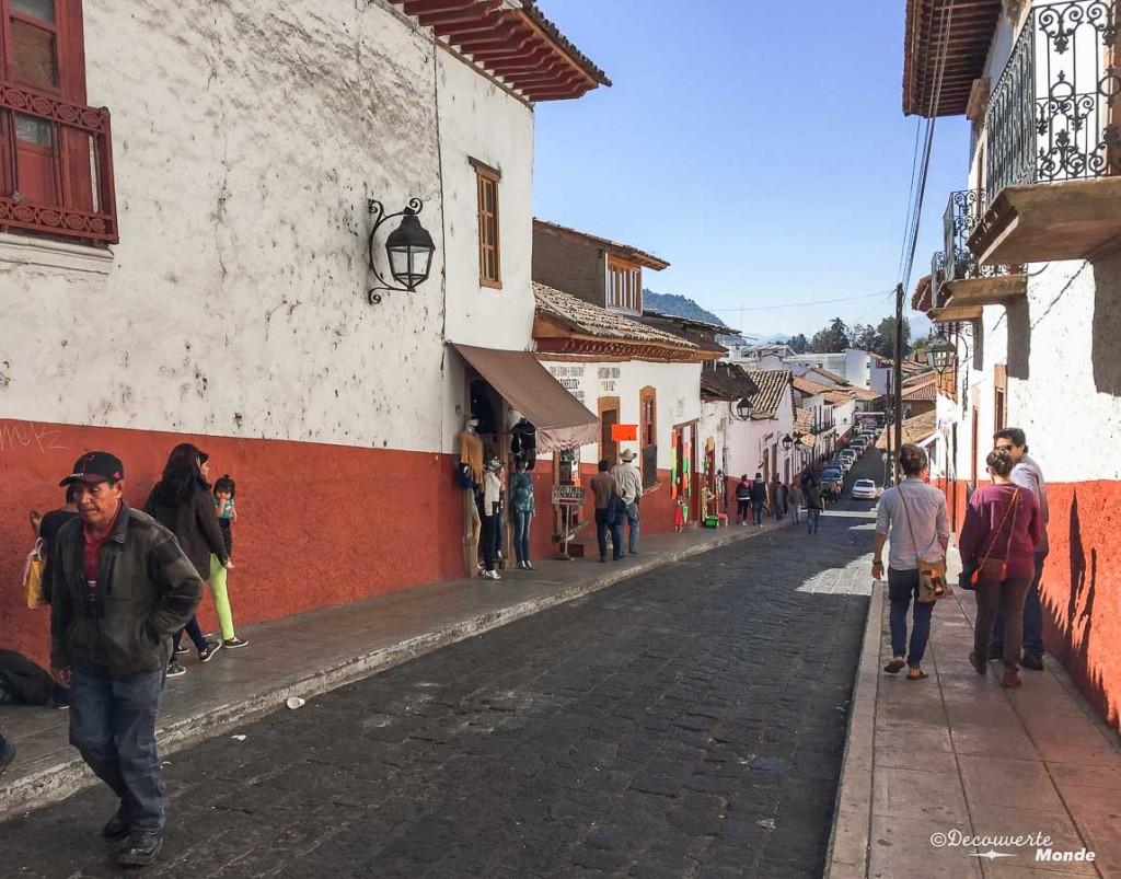 ville patzcuaro
