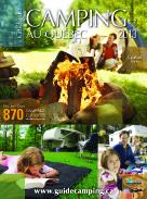 camping au Québec guide