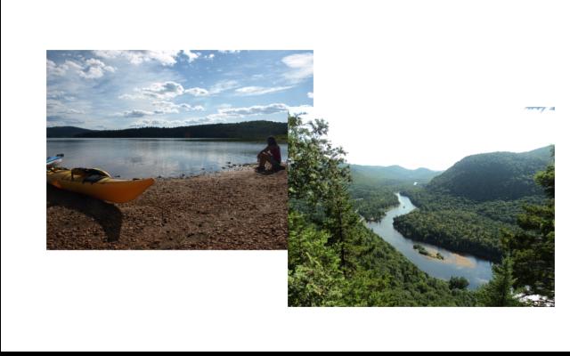camping au Québec Sepaq