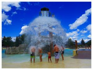 parc aquatique saint-sauveur