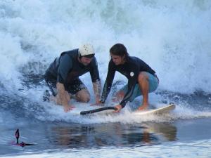 surf à montréal formation