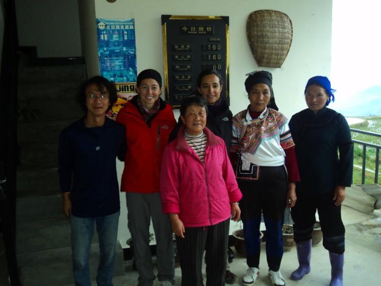 communiquer en chine