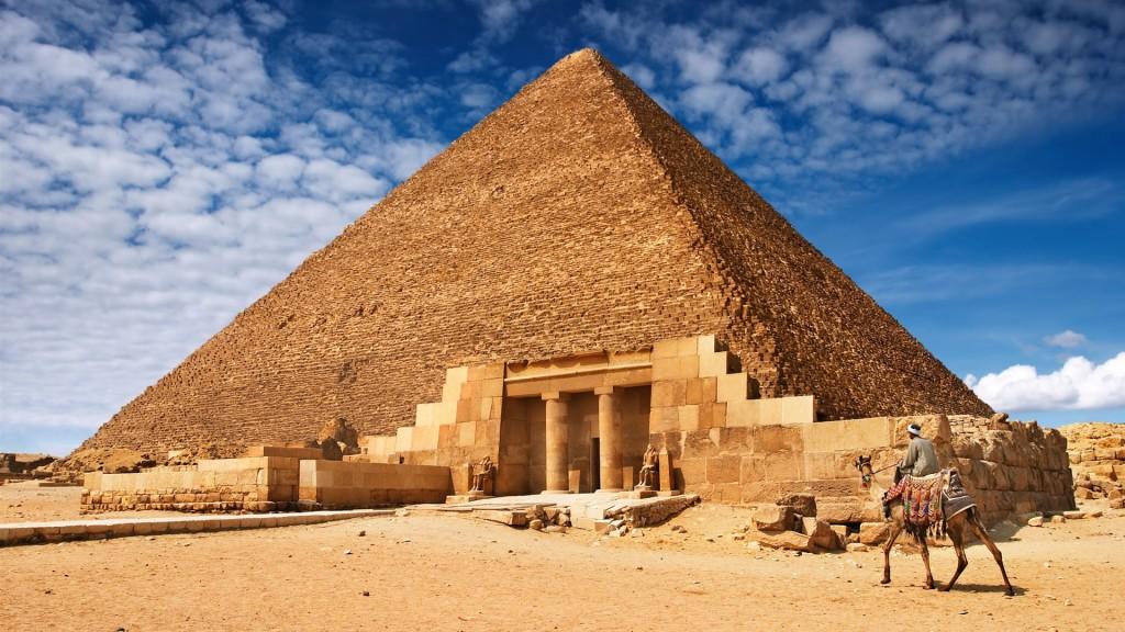 pays les moins chers Égypte
