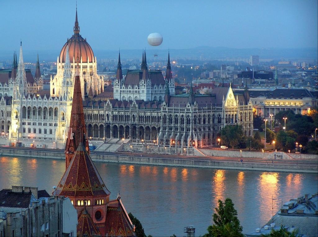 pays les moins chers Hongrie