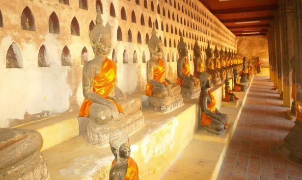 pays les moins chers Laos