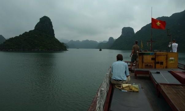 pays les moins chers Vietnam