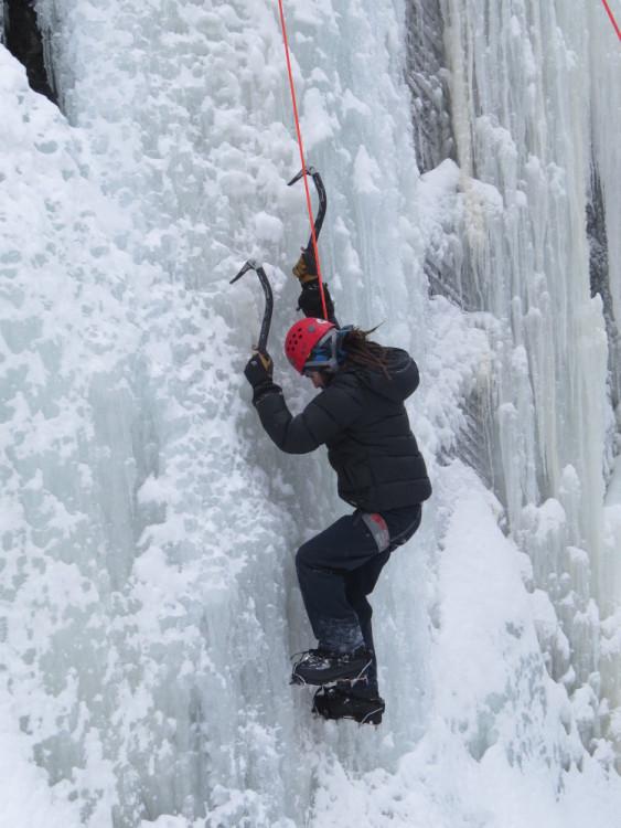gars escalade de glace
