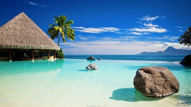 Favorit 10 pays à découvrir pour ses plages paradisiaques NN55