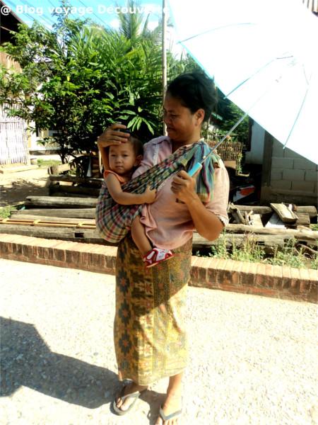 laos femmes