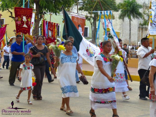 maya mexique