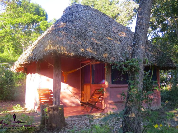 visiter calakmul cabanas