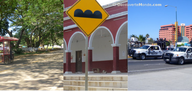 road trip au Mexique yucatan