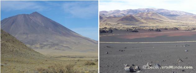 volcans la payunia argentine