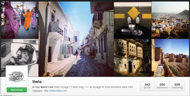 itwia instagram voyage