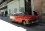 vieilles voitures havane