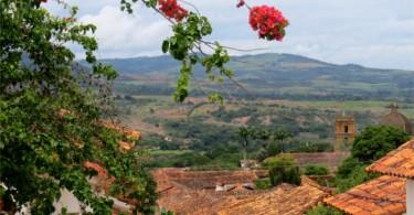 barichara village