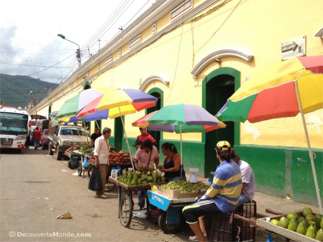 marché san gil