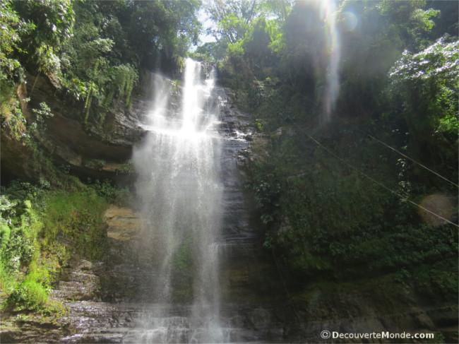 san gil cascadas