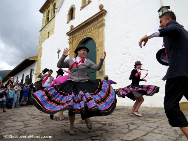 villa de leyva danse