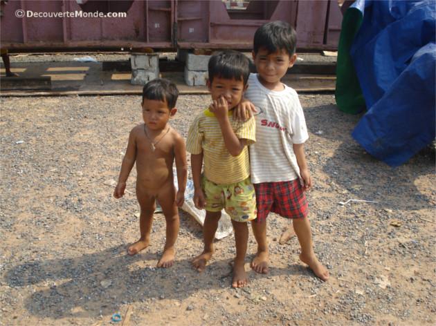 cambodge enfants