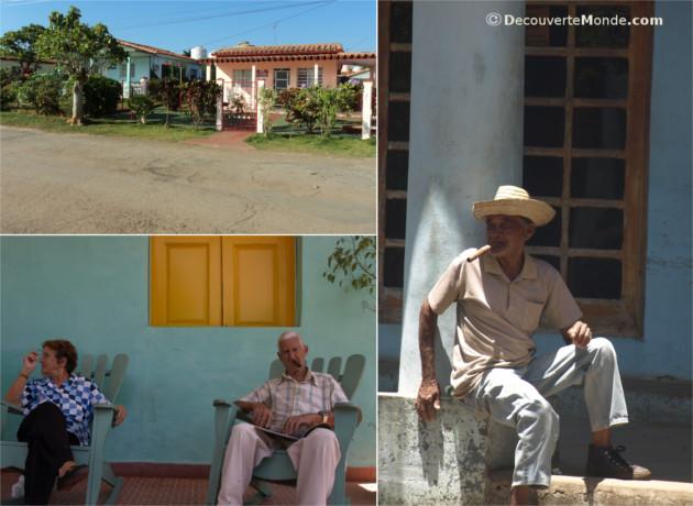 village vinales