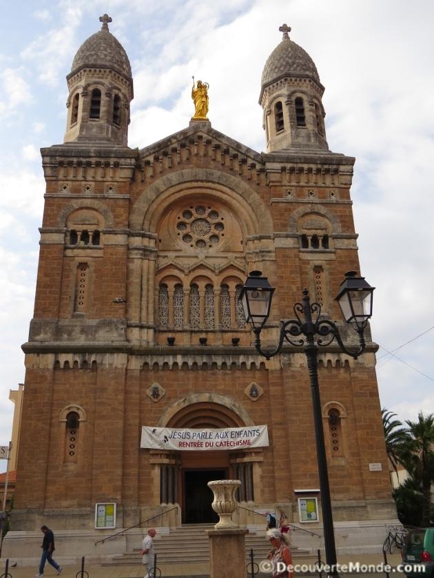 cathédrale saint-raphaël
