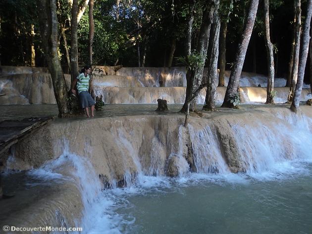 tad sae quoi visiter au laos