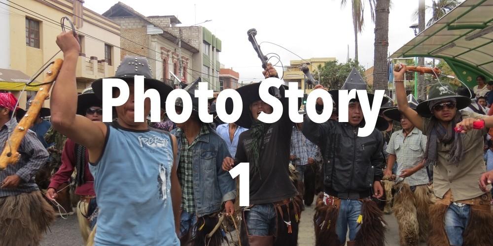 photo story cotacachi