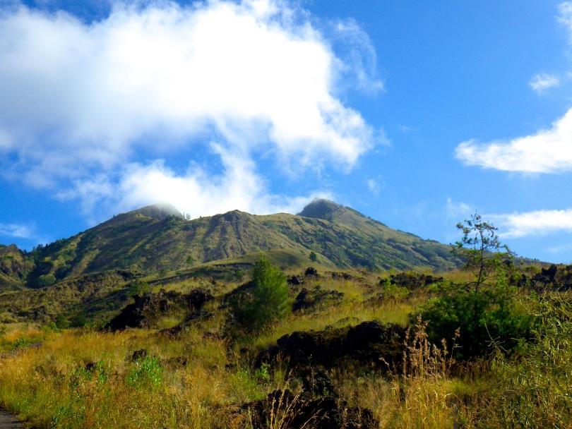 volcan batur quoi faire à bali