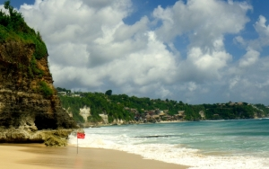 Visiter Bali Pninsule Bukit Les