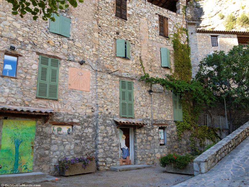 village touët-sur-var