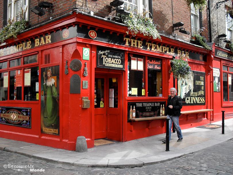 dublin que faire en irlande