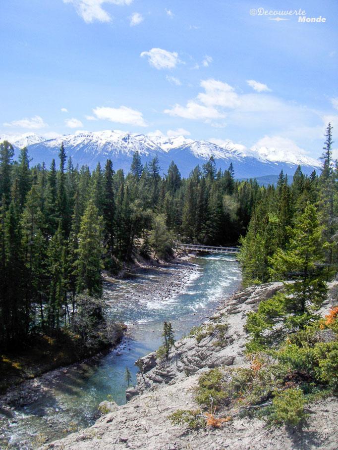 ouest canadien jasper