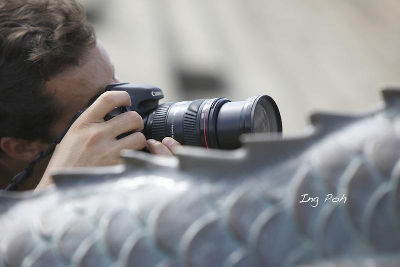 sandro photographe voyage