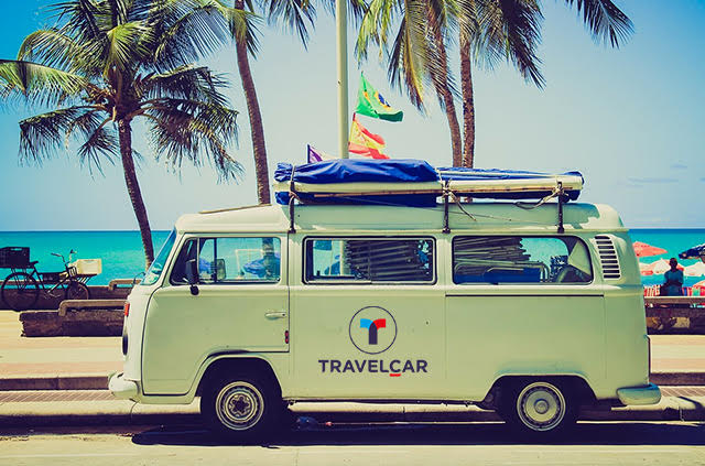 travelcar westfalia