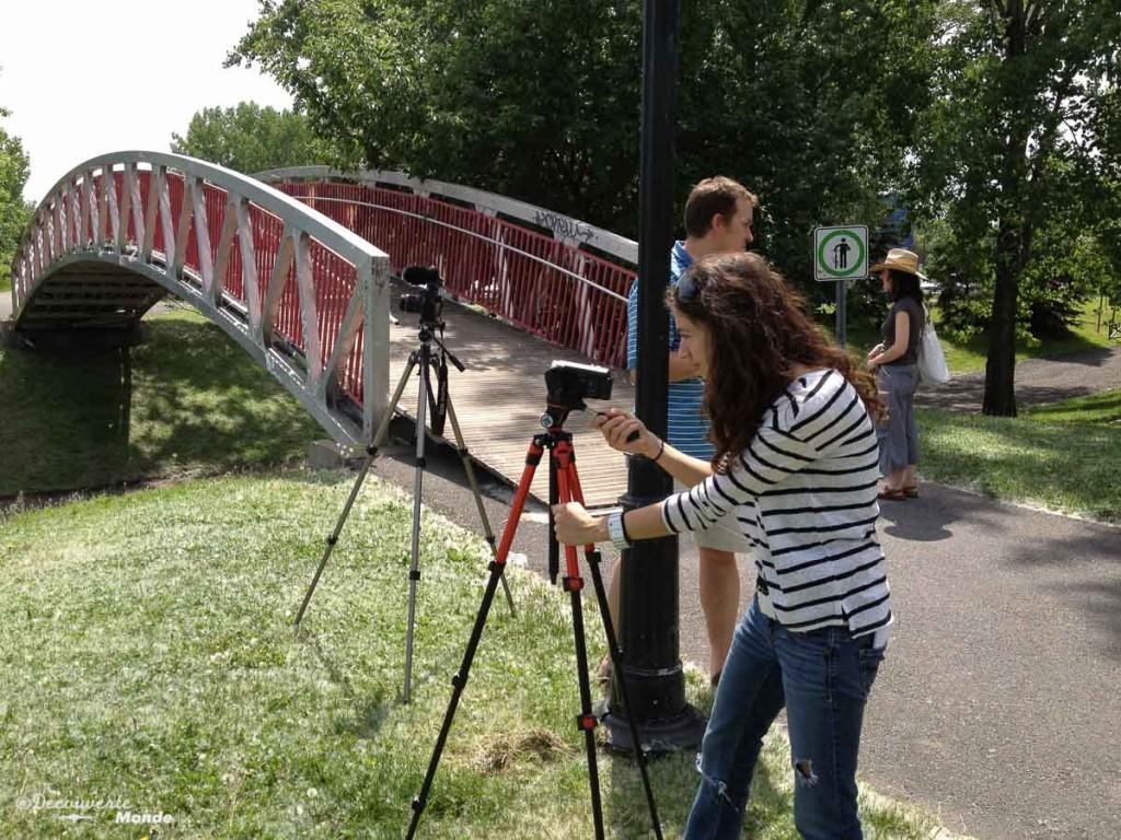 formation vidéo aventuriers voyageurs