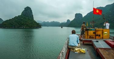 que faire au vietnam
