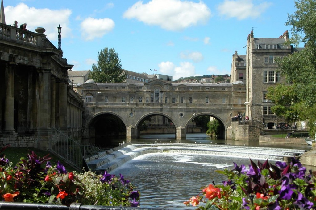 Pultney Bridge avon