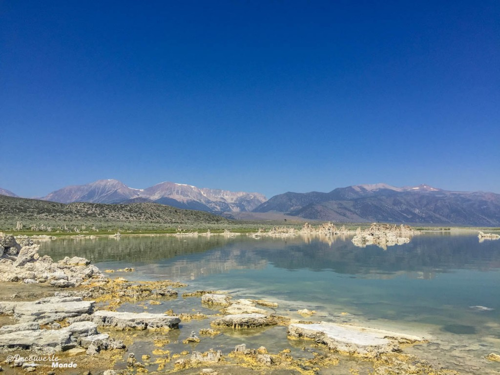 que voir californie mono lake