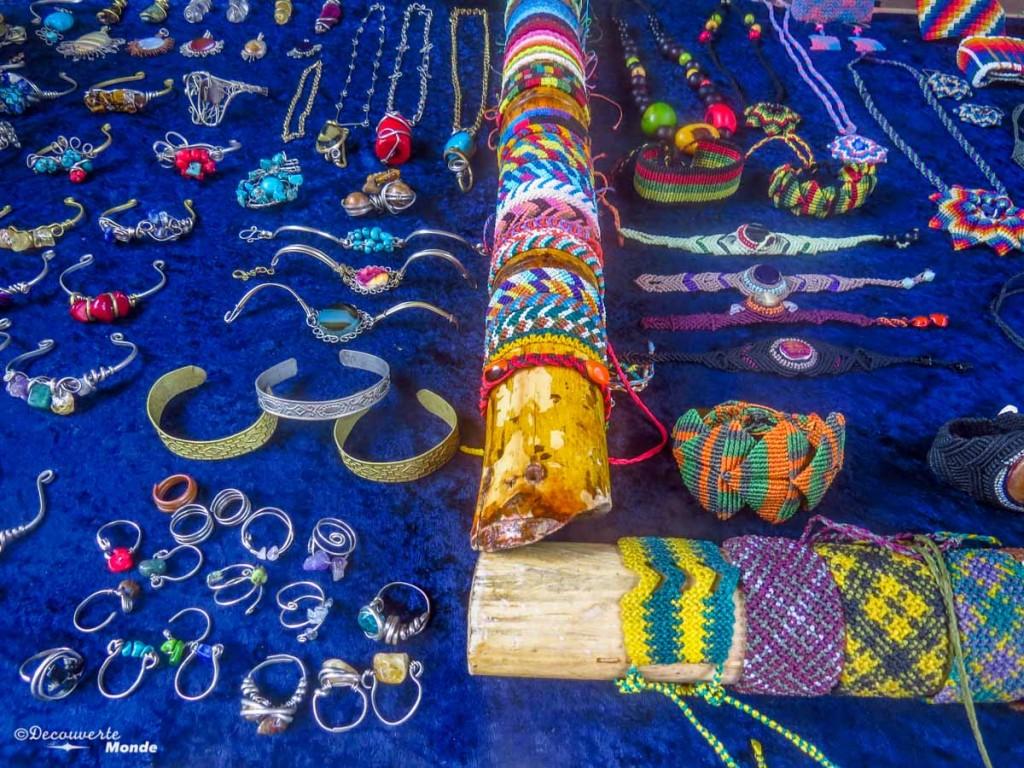 souvenirs voyage bijoux
