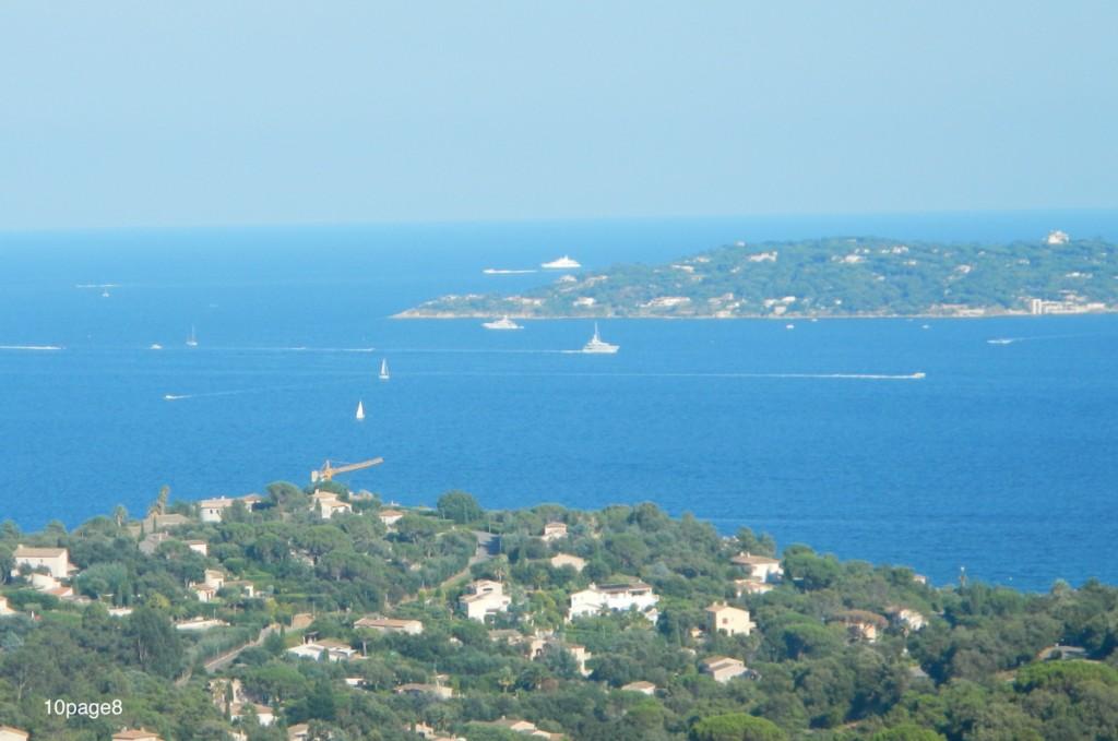 sainte-maxime méditerranée
