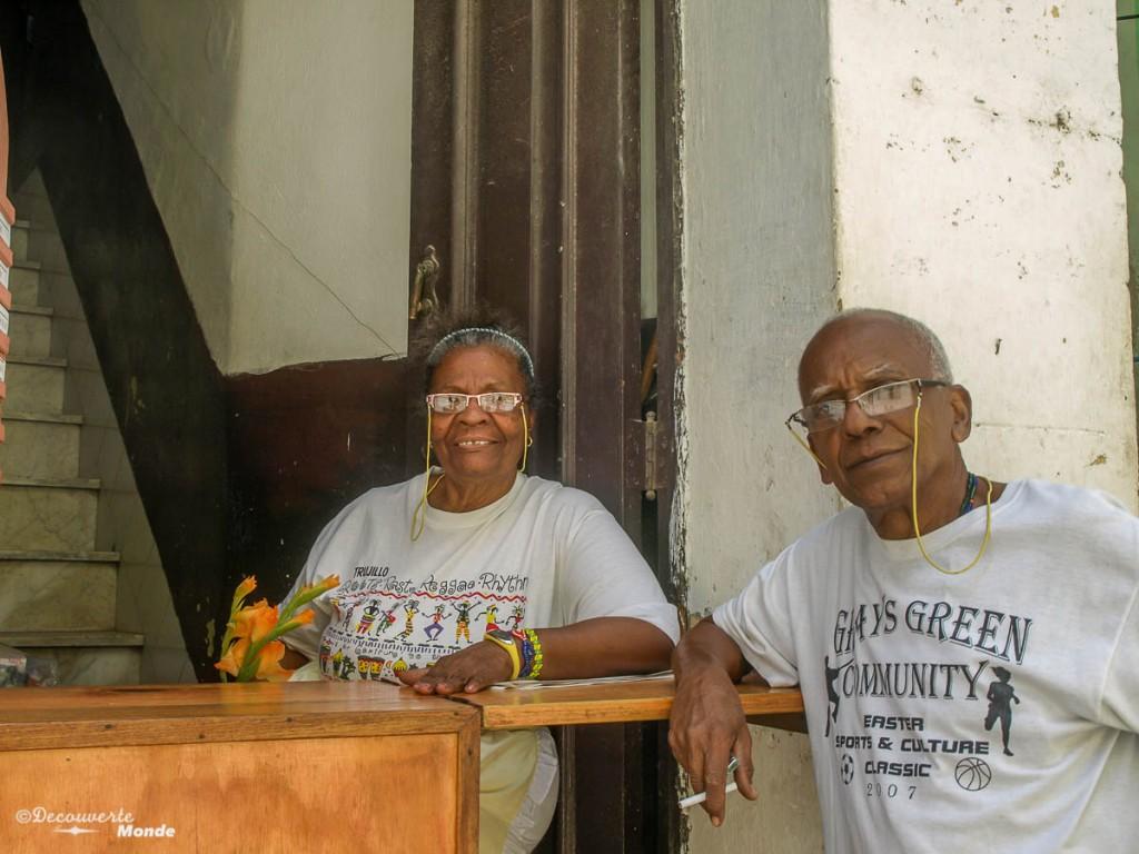 cubain La Havane