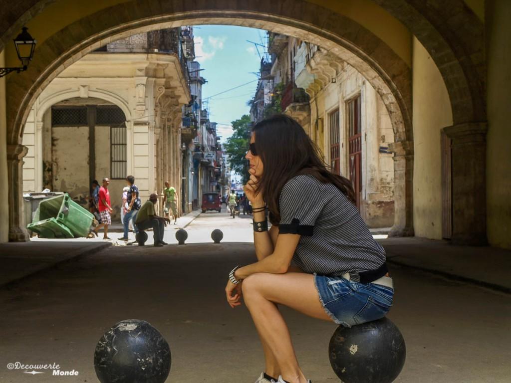 la havane   que faire  voir et visiter dans la capitale de cuba