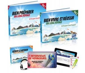 préparer tour du monde ebook