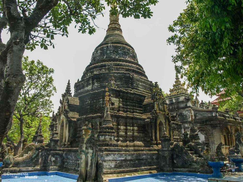 Chiang Mai où aller en Thaïlande