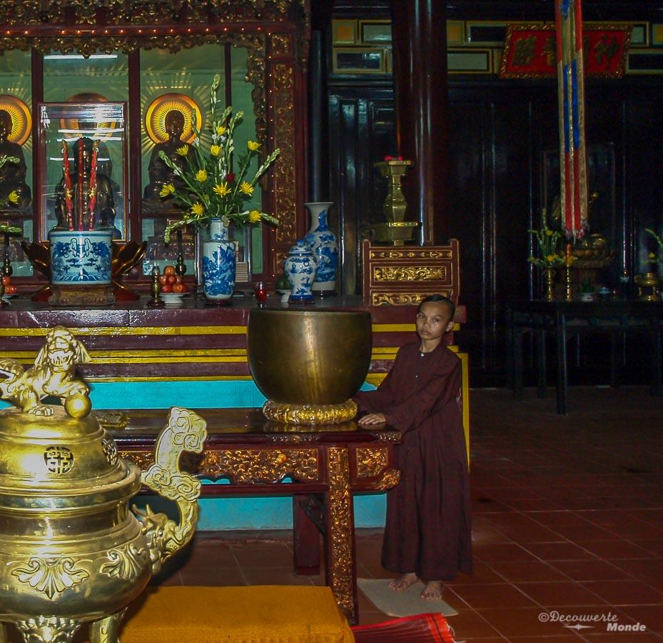 Pagode Thien Mu Hue