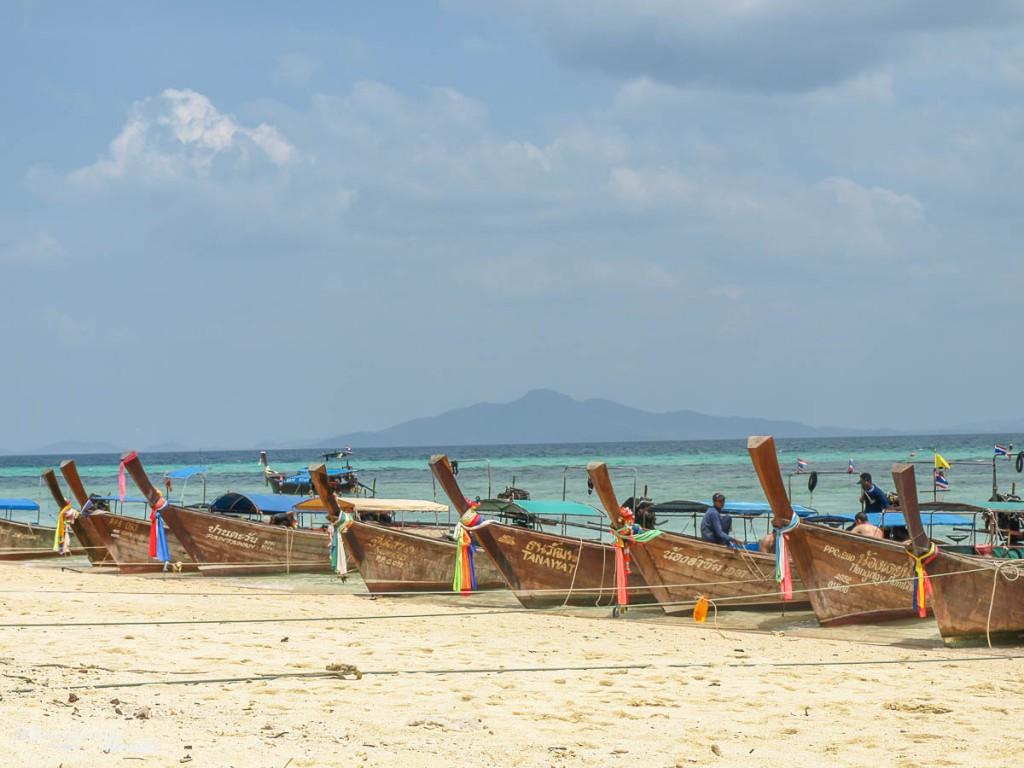 Phi Phi Thaïlande