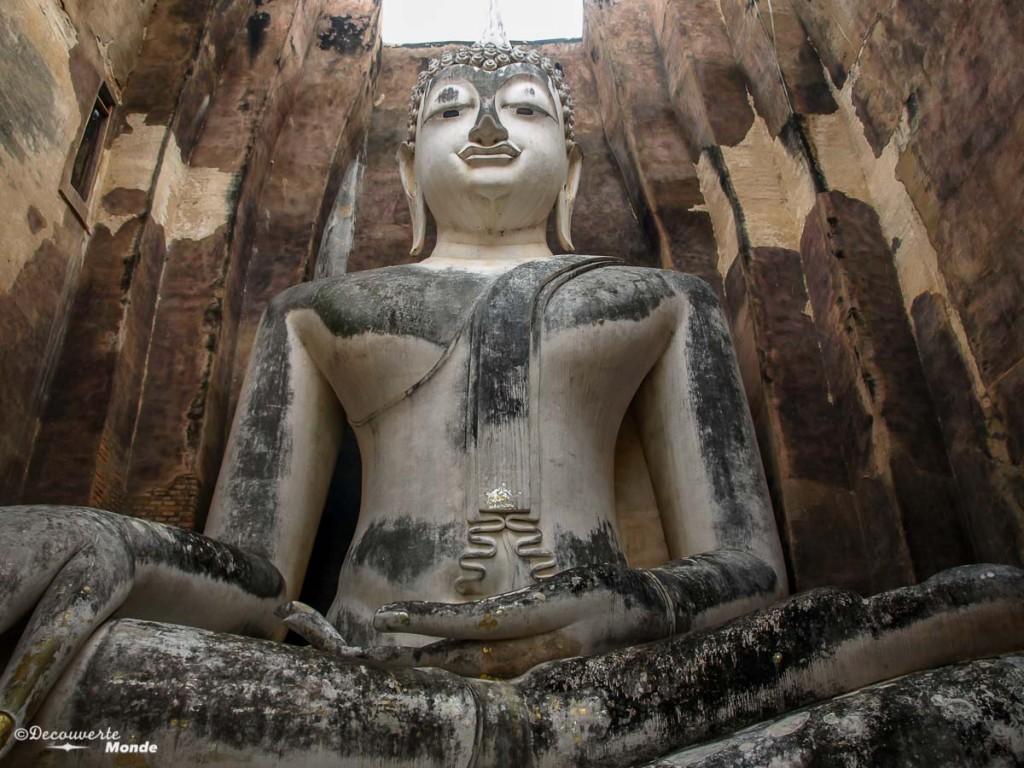 Sukothaï Thaïlande