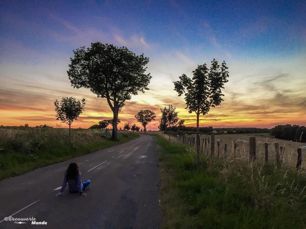 Bourgogne road trip