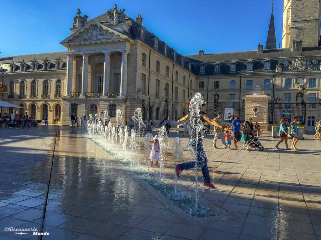 quoi faire en Bourgogne Dijon